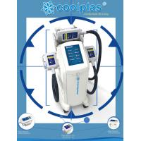 Wholesale Fat Freezing Cryolipolysis Body Slimming Machine / Fat Burning Equipment Painless from china suppliers
