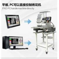 Wholesale Office / Home Computer Embroidery Machine 12 Needle Support Multi Languages from china suppliers