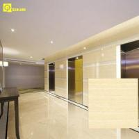 Wholesale Super Glossy Nano Ceramic Polished Lobby Floor Tile (6XS002) from china suppliers