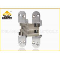 Wholesale Professional American Open 180 Degree Hinge , Furniture Hardware Hinges from china suppliers