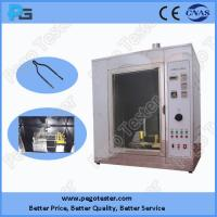 Wholesale IEC60695-2-10 GWIT and GWFI Glow Wire Electric Safety Tester Hot Wire Tester from china suppliers