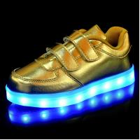 Wholesale Wholesale LED Flash Light Shoes from china suppliers