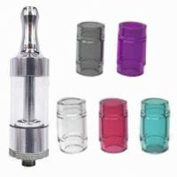 Wholesale Pyrex glass protank 2 atomizer can with ego twist battery wholesale in E-Life from china suppliers