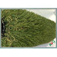 Quality Fastness Garden Landscaping Synthetic Grass No Weather Limited for sale