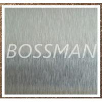 Buy cheap 304 Original Color Stainless Steel Plate from wholesalers