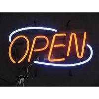 Buy cheap Business Large Flashing Personalized Neon Bar Signs Neon Ice Cream Sign from wholesalers