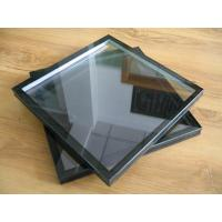 Wholesale Double glazing glass, thermal insulated window glass with low U value for ships from china suppliers