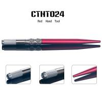 Wholesale 3 Colors Permanent Makeup EyeBrows Embroidery Manual Pen For Carved Hand Tool from china suppliers
