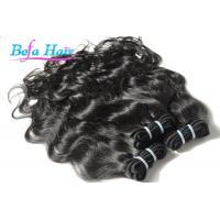 Wholesale No Shedding Brazilian Virgin Human Hair Long Lasting 7A Grade from china suppliers