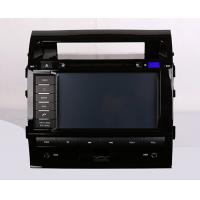 Wholesale FHD 1080P WIFI 3G Toyota Land Cruiser Navigation System Samsung S5PV210 CPU from china suppliers