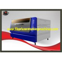 Wholesale High Precise 40w Co2 Laser Engraving Cutting Machine Two Tubes from china suppliers
