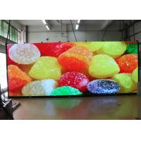 Buy cheap High Definition Small pixel pitch HD Indoor P1.56 P1.66 P1.9 P2 LED Display LED Video Wall from wholesalers