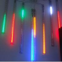 Wholesale outdoor led christmas meteor shower rain light from china suppliers