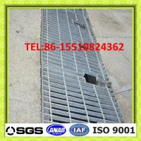 Wholesale drainage grating cover with ISO9001 from china suppliers