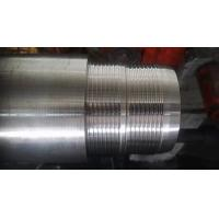 Wholesale DrillPipeConnection Drill Joint with Anti Adhesion Thread 4137, 4137H from china suppliers