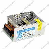 Wholesale Led Lighting Ac Dc Switching Power Supply 12v Output 3a 36w , Electronic Led Driver from china suppliers