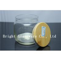 Wholesale High Quality Bamboo Lid For Jars from china suppliers