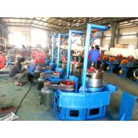 Dry Wire Drawing Machine