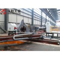 Wholesale CNC Control Stable Running Metal Pipe Bender For Steel Tube Bending 10-100mm/min from china suppliers