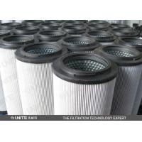 Wholesale Pre filter system PTFE folded Cartridge Filter Element High precision from china suppliers