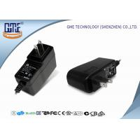 Wholesale GME12C 120100 12v 1a wall mount ac power adapter for led strip light / lcd monitor from china suppliers