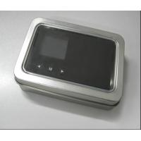 Wholesale 1.5 inch TFT screen 16M silvery Mini Digital Picture Frame USB With CSTN color manually  from china suppliers