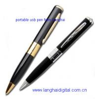 Buy cheap Save 20% Pen Cam Videos with Slim and Light Design from wholesalers