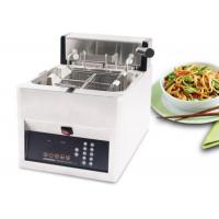 Wholesale 12L Countertop Electric Auto Lift-up Cooker / Commercial Kitchen Equipments from china suppliers