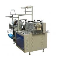 Buy cheap UW-SC500 Automatic Disposable Shoes Cover Making Machine from wholesalers
