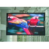 Wholesale High Power RGB LED Board P5 / Full Color LED Video Wall With 2500nits Brightness from china suppliers