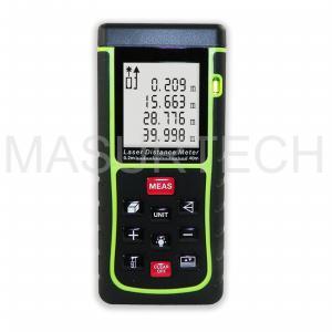 Wholesale Laser Distance Meter Rangefinder Range Finder trena  Tape ruler Measure Area/volume Roulet from china suppliers
