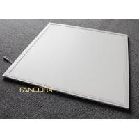 Buy cheap 600x 600 240 PCS SMD LED Panel 48w Aluminum Warm White For Hotel from wholesalers