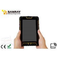 Wholesale Rugged industrial IP67 android tablet PDA with rfid reader function from china suppliers