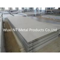 Wholesale AISI ASTM 304/430 Stainless Steel Sheet Flat Steel Plate 3-60mm Thickness from china suppliers