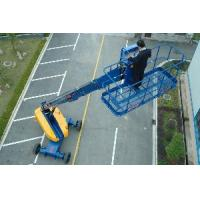 Buy cheap Self-Propelled Telescopic Boom Lift from wholesalers
