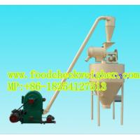 Wholesale SDFC-500 common corn miller for breakfast food production line export to Indonesia/India from china suppliers