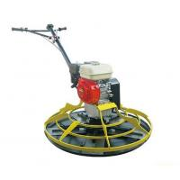 Wholesale Gasoline Petrol Road Concrete Power Trowel with Honda Engine from china suppliers