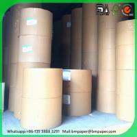 Wholesale 660*960 700*1000mm couche paper C2S Glossy Coated Art Paper Art Card Paper board with sheets ream or roll package from china suppliers