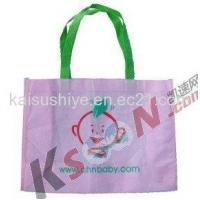 Wholesale Green Shopping Bags from china suppliers