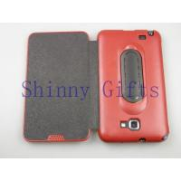Quality new style phone cases with wallet for samsung 9220 for sale