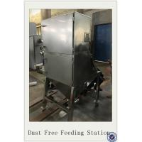 Wholesale Dust Free Feeding Station Granulating Line 50kg Fertilizer Granulator Machine from china suppliers