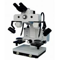 Wholesale 2.5× - 120× Digital Forensic Comparison Microscope With 300W Cold Light Source from china suppliers
