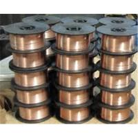 Wholesale ER70s-6/sg2/YGW12/A18/G3Si1 copper coated mig welding wire CO2 mig welding wire China FOB from china suppliers