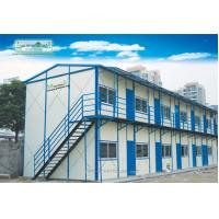 Wholesale Long lasting Steel Modular House Fast to manufacture and assemble Modular House Satisfies engineering from china suppliers