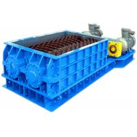Wholesale 250MM Width Toothed Roll Crusher 5.5×2 Kw Low Energy Consumption 2PG0425 from china suppliers