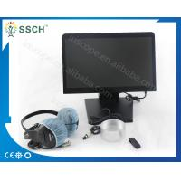 Quality 95% Accuracy Multidimensional Virtual Scanning Touch Screen Hunter 4025 Metatron NLS for sale