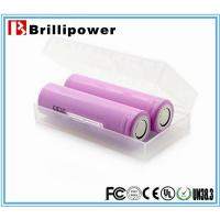 Wholesale 3.7v 2600mah Rechargeable Flashlight Battery 18650 Li-ion Battery Led Camping Lantern from china suppliers