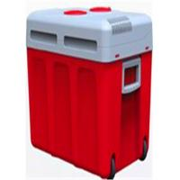 Buy cheap Electric Car Cooler Refrigerator from wholesalers