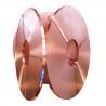 Buy cheap Copper beryllium strip C17200 from wholesalers