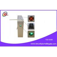 Wholesale Waist Height Rfid Automatic Tripod Turnstile Security Systems For Passage Access Control from china suppliers